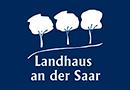 Landhaus an der Saar Logo